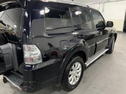 Pajero Full 2011 Top - 2011