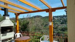 Residencial Prinstrop - Infraestrutura e vista panorâmica