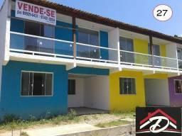 Duplex em Angra dos Reis a 600 metros da praia- 02 quartos