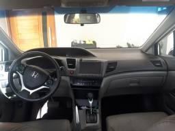 Honda Civic LXR 2013/2014 - 2013