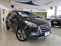 Hyundai Ix35 2.0 Mpfi gl 16v - 2017