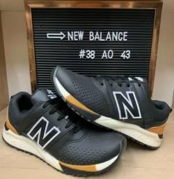 Tênis New Balance ( 5 Modelos Disponíveis ) - 38 ao 43
