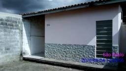 Casa Sem Reforma em Pinda - 3 dormitórios, Sala, Cozinha, Banheiro, Garagem p/ Carro