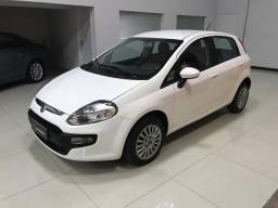 Fiat punto atractive 1.4 2014 - 2014