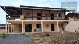 C-PO0001 Pousada em Itapoá com 5 Apartamentos
