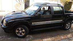 Gm s10 executiva 2.8 turbo diesil 4x4 - 2011
