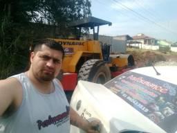 Elétrica de caminhão máquinas