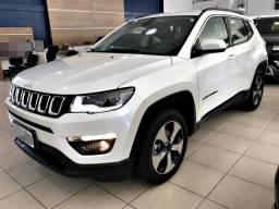 Jeep Compass LONGITUDE - 2020