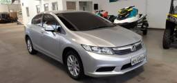 Honda civic lxs at - 2015