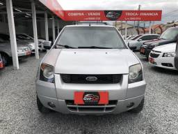 Ford EcoSport 1.6 XLT 2004 Completo - 2004