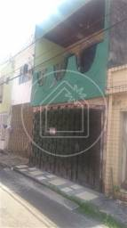 Casa - 4 quartos - Umarizal - CRM 861.341