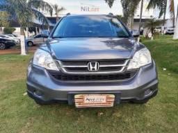 Honda Cr-v Lx 2.0 16v 2wd Flexone Aut.