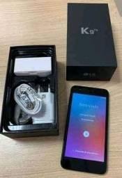 VENDO SMARTPHONE LG K9 32 GIGAS. COM TV DIGITAL.  250$