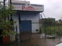 Prédio inteiro para alugar em Campina, São leopoldo cod:228368