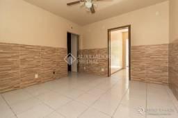 Apartamento para alugar com 1 dormitórios em Humaitá, Porto alegre cod:236171