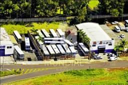 Loja comercial para alugar em Parque industrial anhanguera, Ribeirao preto cod:35890