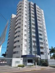 Apartamento à venda com 3 dormitórios em Monte castelo, Campo grande cod:BR3AP11560