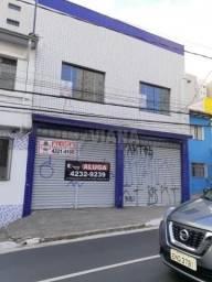 Loja comercial para alugar em Santa paula, São caetano do sul cod:58238