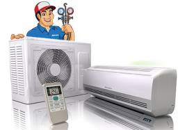 Real Instalação de Ar Condicionado Dourados-MS 9. *