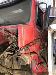 Sucata Cabine Scania T113