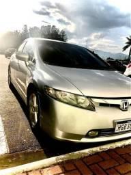 Honda new civic 07