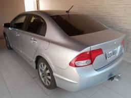 Honda cicivic LXL 2011/11.