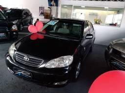 Toyota Corolla 1.6 4p Completo 2005