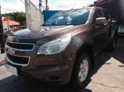 Chevrolet S10 2.5 lt 4x2 cd 16v - 2015