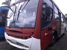 Venda 2 onibus 1721, 1 ônibus 1318 é 1 micro-ônibus x10