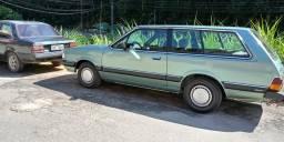 Belina Del Rey GLX 1989 COM 68.000 KM