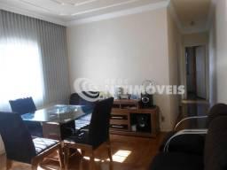 Apartamento à venda com 2 dormitórios em Salgado filho, Belo horizonte cod:588283