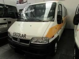 Fiat ducato escolar - 2008