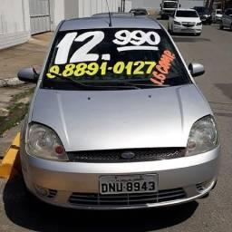 Fiesta Sedan 1.6 2005 - 2005