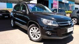 Volkswagen Tiguan 2.0 TSI 4WD Tiptronic (Aut) - 2014