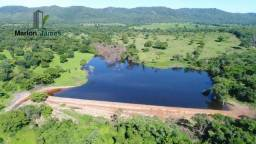 Fazenda em Uruaçu-Go