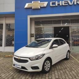 Chevrolet Onix LT 1.0 8V FlexPower 5p Mec. 2019