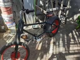 Vendo esse bike