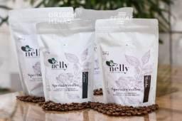 Café Especial Torrado em Grãos - 250 g | Nélly Cafés Especiais