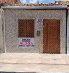 2018.733 - Casa na Travessa Flora Reis