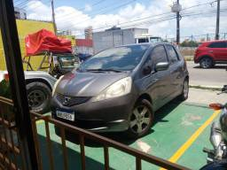 Vendo Honda fit 2010$26.500