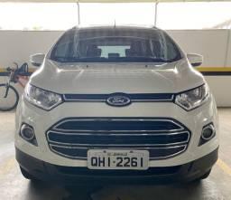 Ford Ecosport 2.0 Titanium Aut