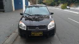 Fiesta 1.6 Flex Completo U.Dona Bx Km Revisado Novissimo !!