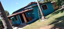 Alugo casa na Barra Grande