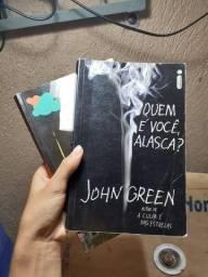 """Livro """"Quem é você Alasca?"""""""