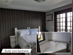 Suíte em Gramado RS com banheira hidromassagem