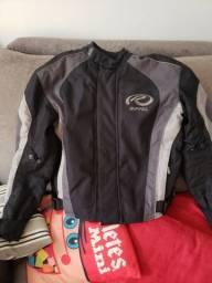 Jaqueta de motociclista Riffel