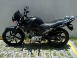 Yamaha factor ks  2012