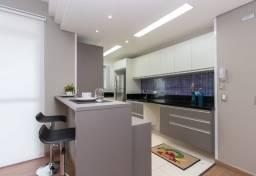 Apartamentos de 3 dormitórios de 98 m² à venda no Alto da Glória - Curitiba