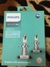 Lampada Led Phillips H4 ultinon