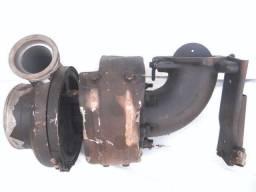 Tubina, Compressor ar VW e Bomba Hidráulica VW 16210